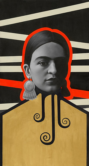 Frida Study