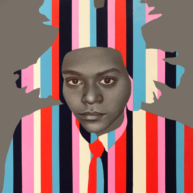 Basquiat Study