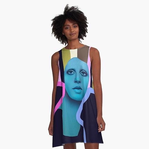 Biba 31 Summerset A Line Dress