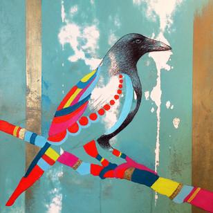 Bird Study #1