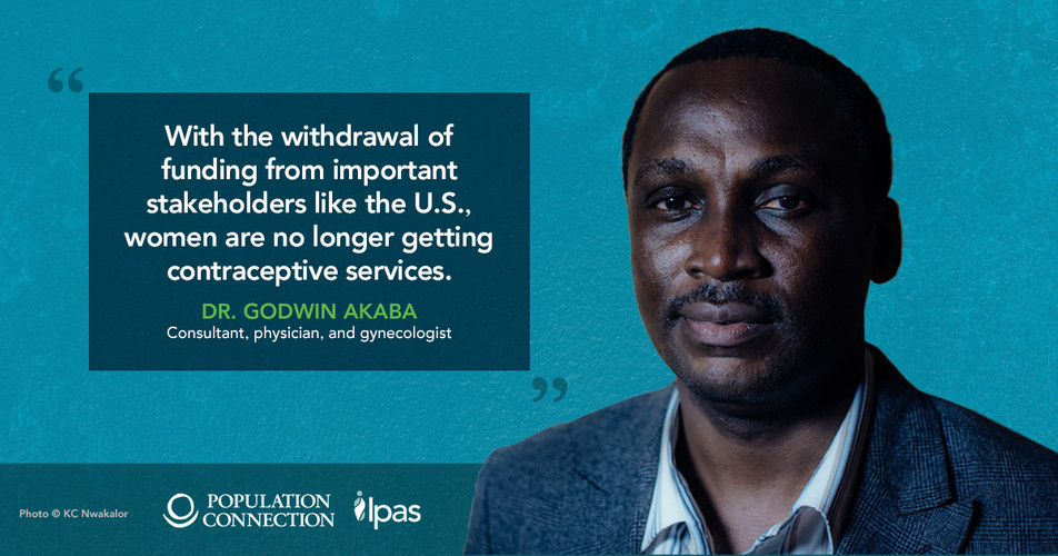 5385-Dr. Godwin Akaba, Consultant, physician, and gynecologist
