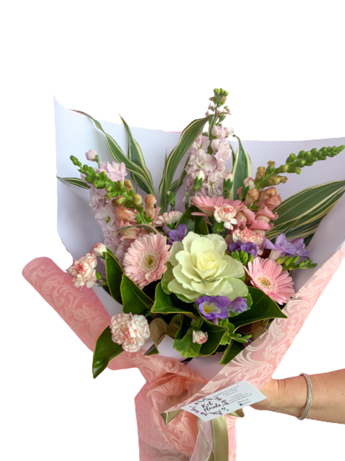 Pastels Bouquet