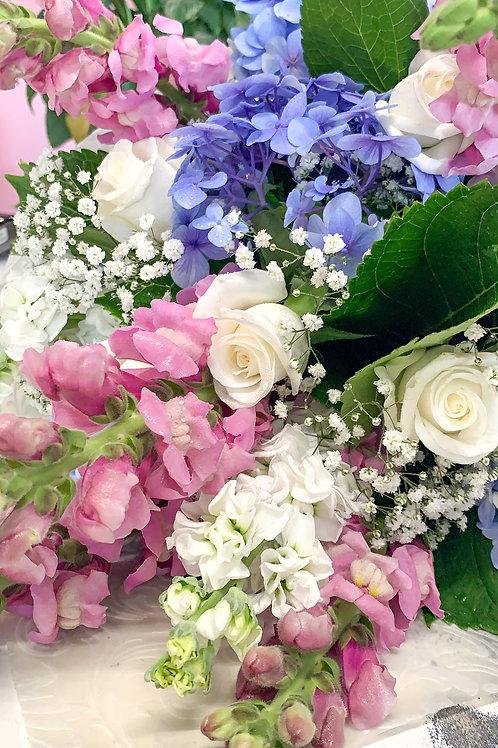 Pastels Bouquet