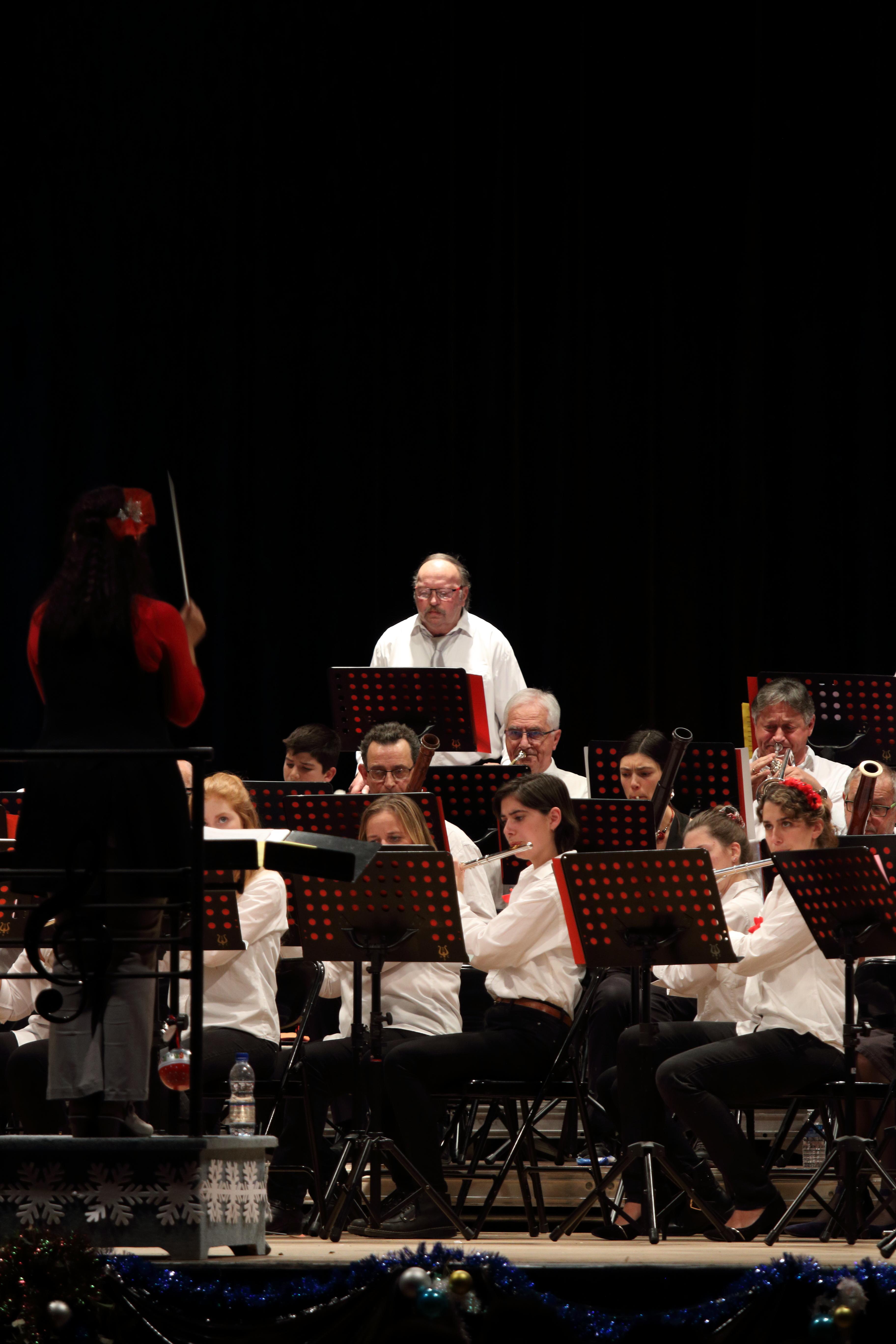 Harmonie Sainte-Cécile