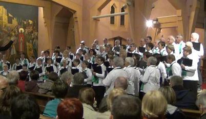 """Concert Annuel """"10 ans déjà..."""""""