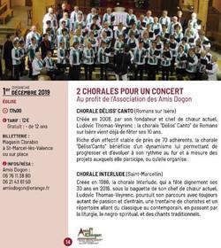 1 - Agenda Culturel - St Marcel Lès Vale