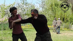 Avec Khosrow Helly (Colmar 20015))