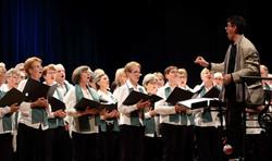 Chorale Déliss' Canto