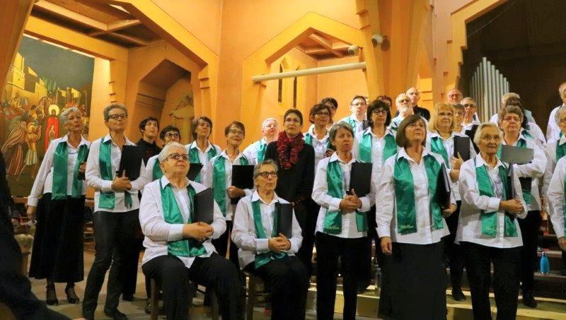 Déliss' Canto & Canti Felici