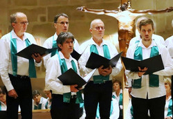 DELISS CANTO - Choeur d'Hommes
