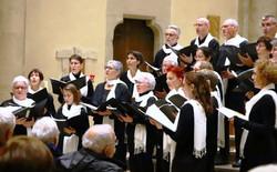 Groupe Vocal INTERLUDE