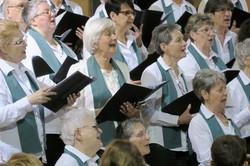 Concert Annuel à Romans sur Isère