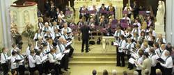 Concert de Noêl à Châtillon St Jean