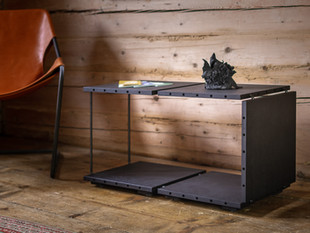 Lowboards / Sitzbank