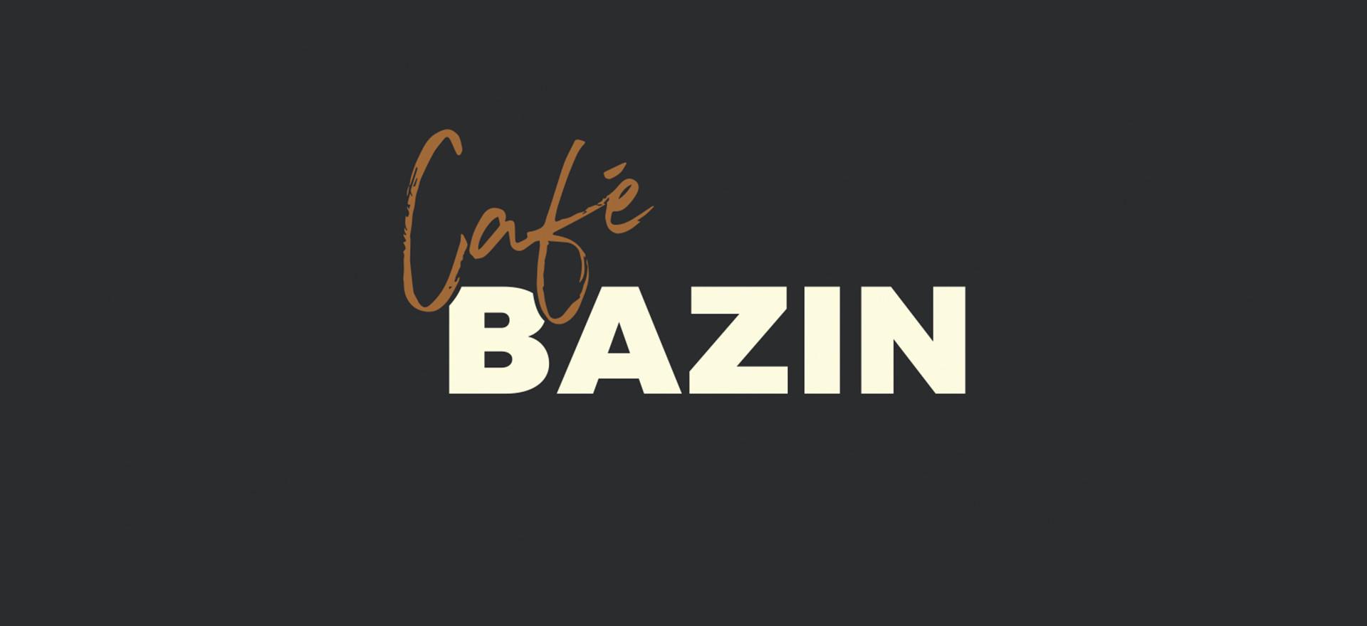 Café Bazin logo