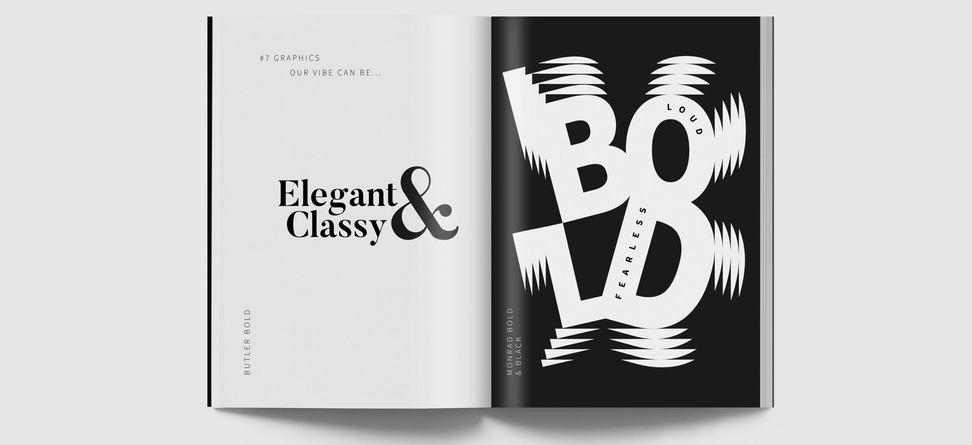 Rebl Brand book
