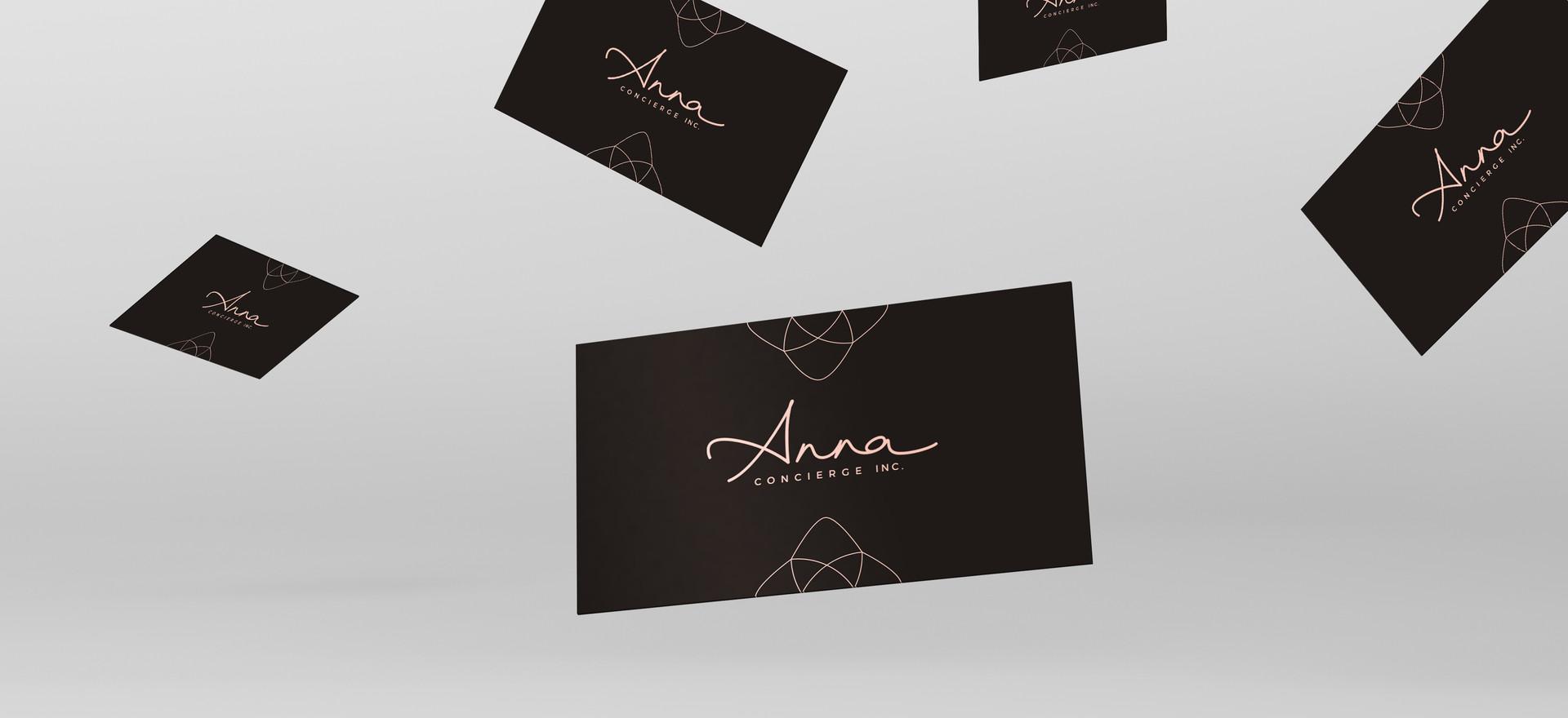 Anna Concierge