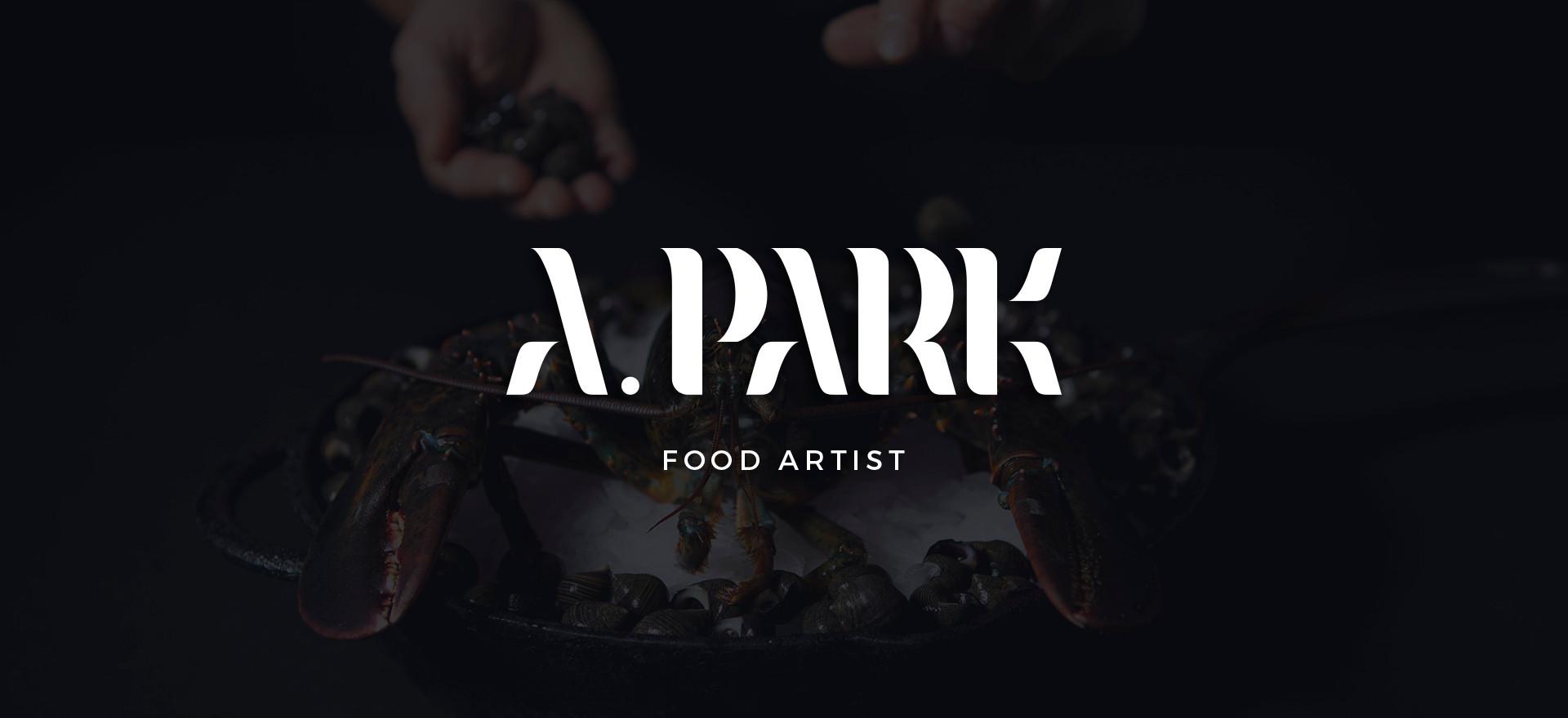Antonio Park logotype