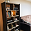 Thumbnail: Reclaimed Industrial Chic Rustic Bookcase 488