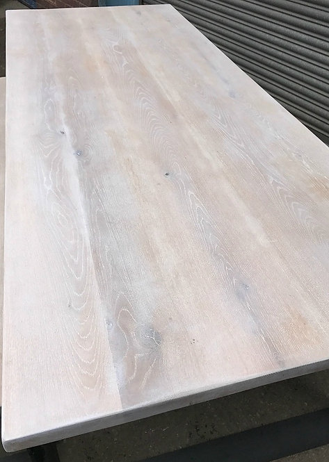 Full Stave Oak Sample - LIME