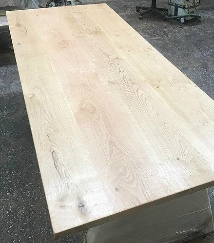 Full Stave Oak Sample -WAX