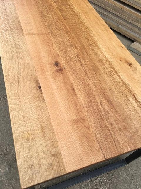 Full Stave Oak Sample - OIL