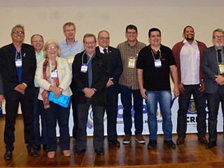 AEAS participa de escolha de delegados que integrarão comissão do CREA-SP em Congresso Estadual