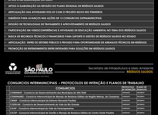 """""""A Importância das Engenharias no Setor de Resíduos Sólidos"""" Dr. José Valverde Machado Filho"""