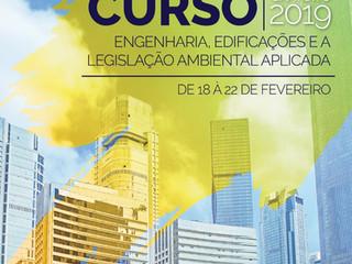 Curso Gratuito 2019 - Participem!