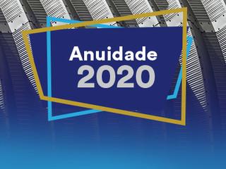 Anuidade de 2020 do Crea-SP já está disponível
