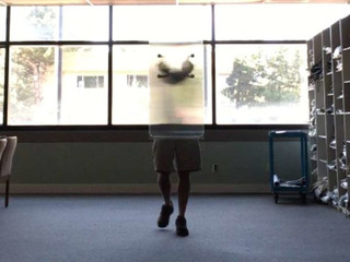 Empresa canadense cria incrível escudo de invisibilidade