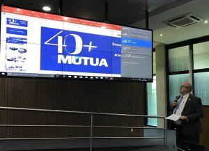 Buscador de Informações do Sistema é apresentado em Plenária do Confea