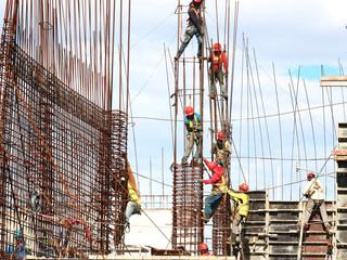 Construção civil está a caminho da economia circular
