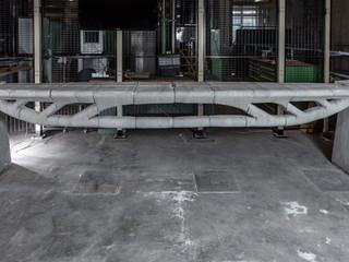 Ponte de concreto impressa em 3D leva a indústria da construção civil a um novo patamar