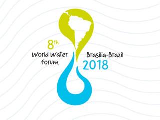 Preparatório para o 8º Fórum Mundial da Água. Alto nível técnico marcou atividades em Campinas.
