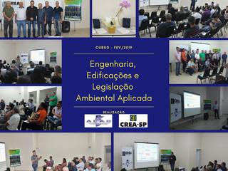 AEAS promove formação de engenheiros em Sumaré