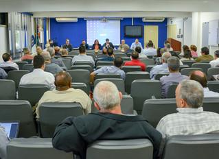 Seminário de Integração de Conselheiros