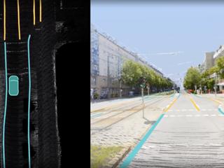 Inteligência Artificial baseada em localização permitirá um futuro eficiente