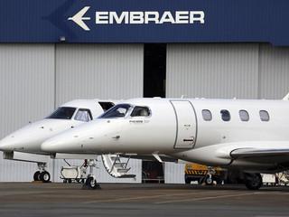 Embraer tem vagas para engenheiros