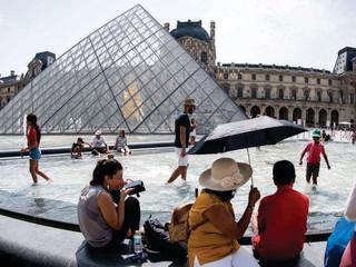 Por que Paris declarou estado de emergência climática?