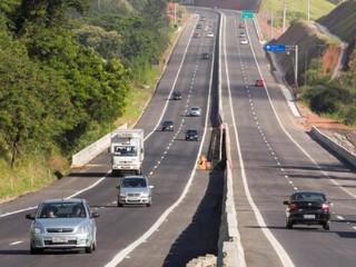 Governo cria grupo de trabalho malha rodoviária SP