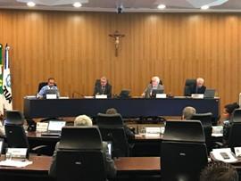 Plenário aprova uso de sistema eletrônico nas eleições de 2017