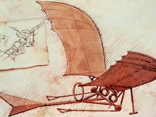 Leonardo Da Vinci 500 anos: as 9 melhores invenções do gênio renascentista