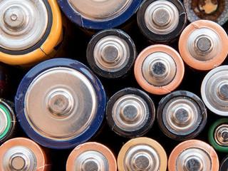 Engenheiros japoneses desenvolvem bateria autorreparável