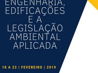 AEAS realiza curso sobre legislação ambiental aplicada