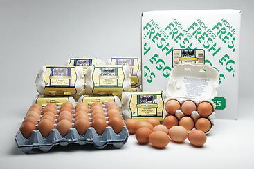 Country Flavours Eggs