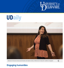 UDaily News | University of Delaware