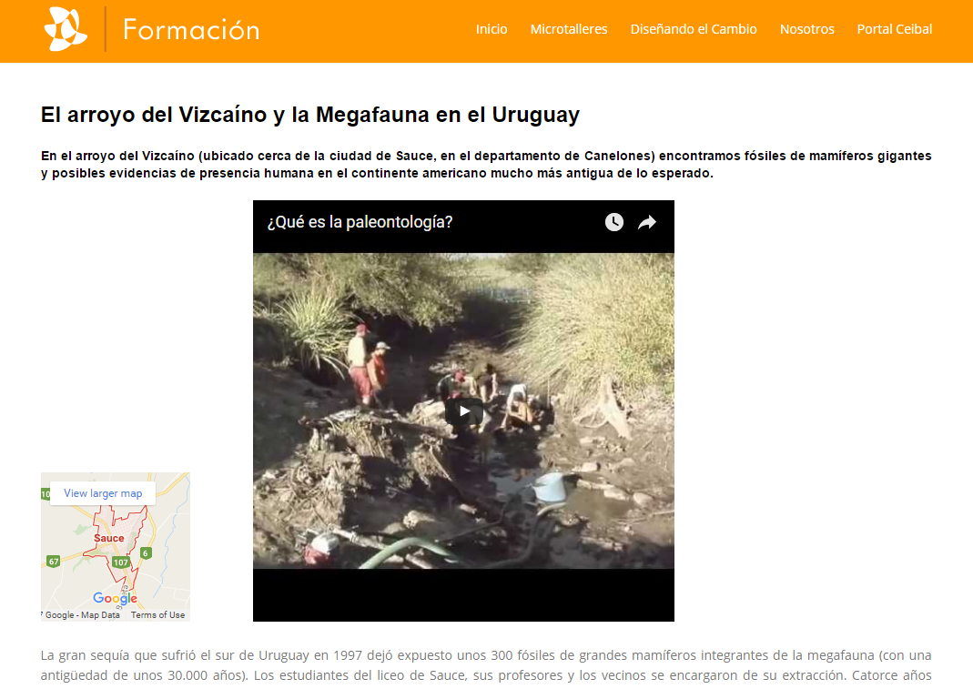 Plan Ceibal Uruguay
