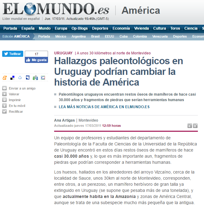 Elmundo.es | Spain