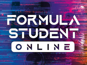 Online formában rendezték meg a Formula Student versenyt a koronavírus-járvány miatt